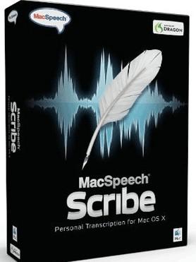 transcription softwares