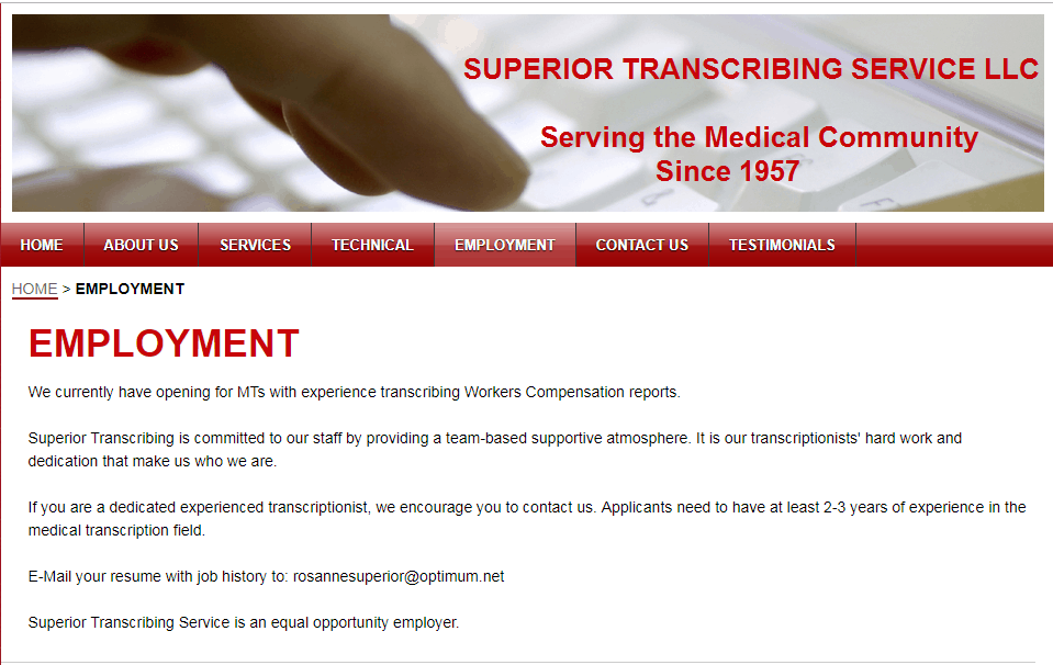 superior_transcriving_services_remote_medical_transcription_jobs_