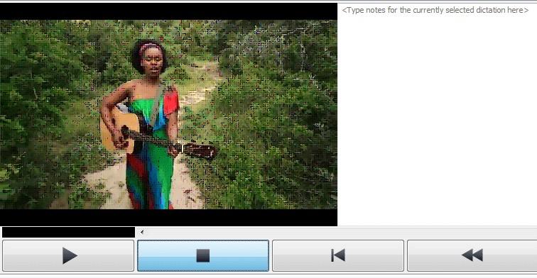 express scribe videos