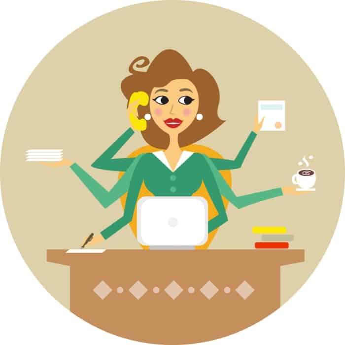 virtual asistant tasks