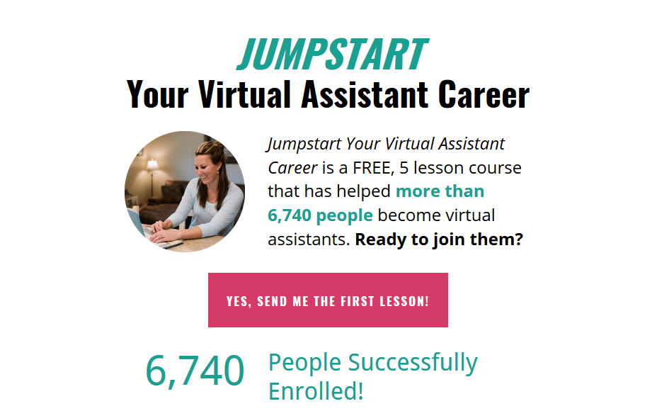 Virtual Assistant Mini Course