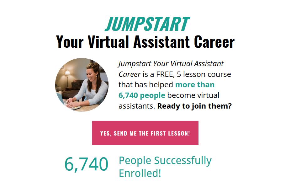 Virtual Assistant Mini Course