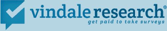 Vindale Research - money surveys