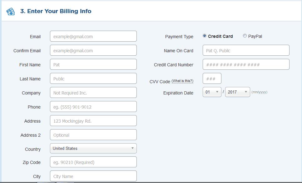 Hostgator_billing_information