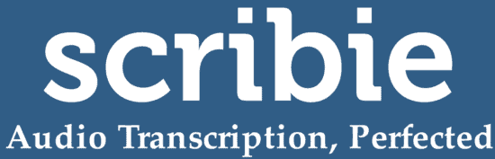 scribie general transcription jobs