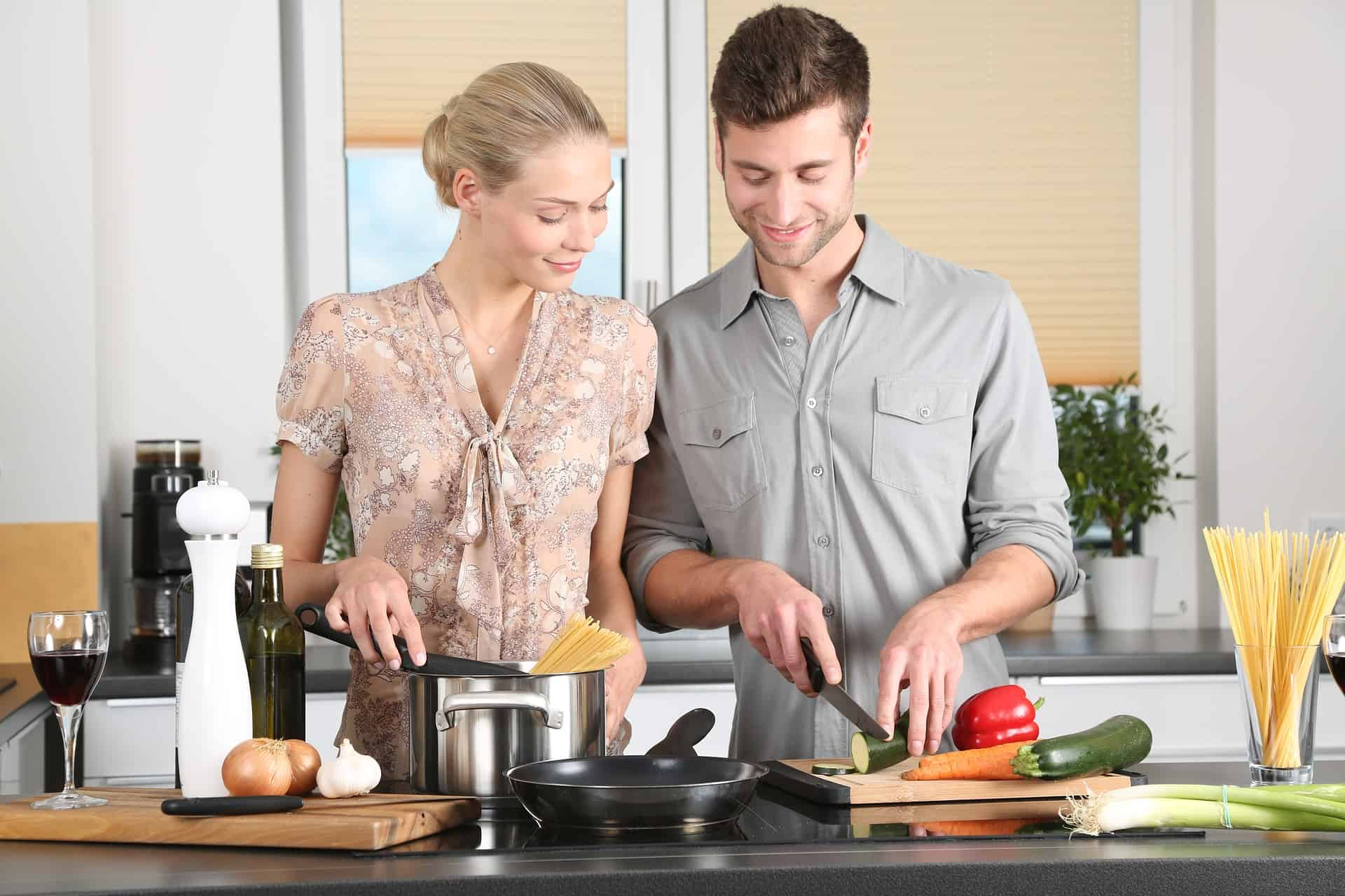 money making hobbies from home - cooking