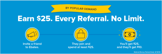 Rakuten referral program