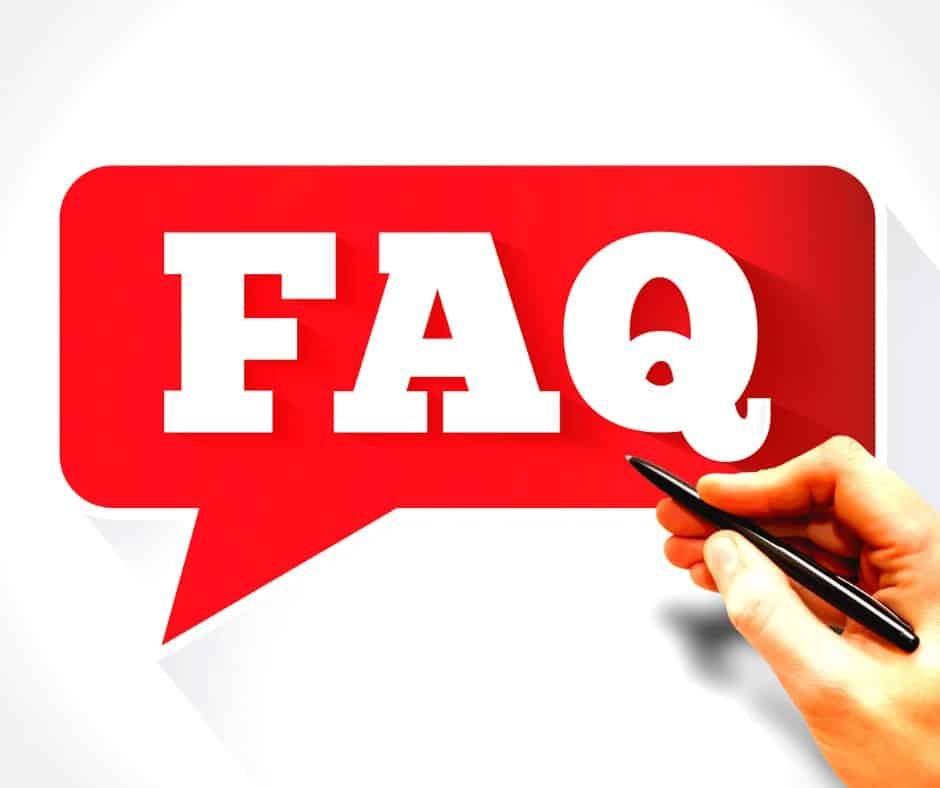 Online Transcription Frequently Asked Questions