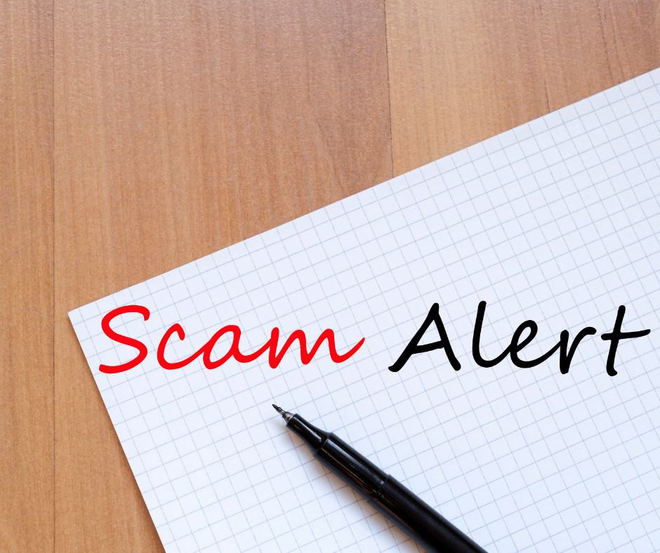 Data Entry Scams to Avoid
