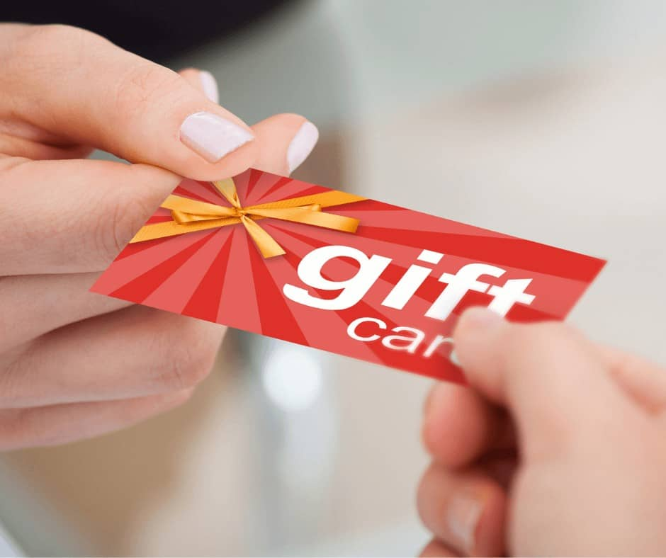 Curious How to Get Free Gift Cards