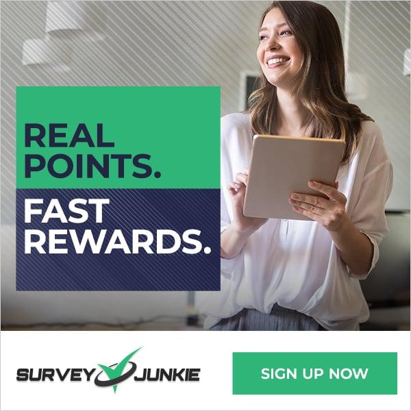make money online worldwide with survey junkie