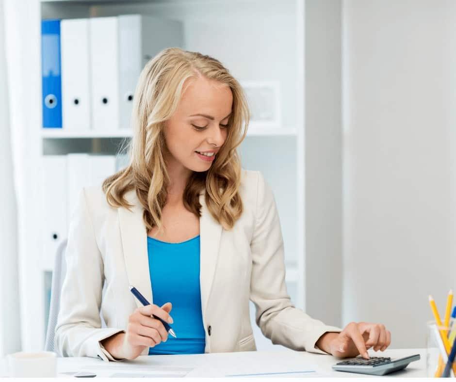 Bookkeeper - Make $80 An Hour