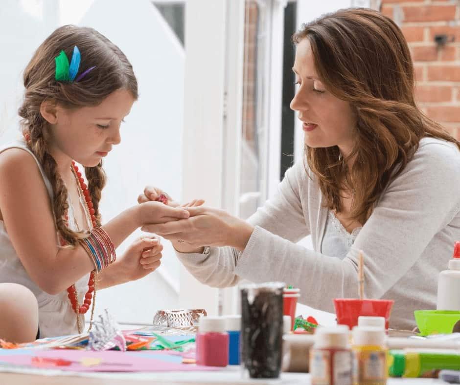 crafts that make money for moms
