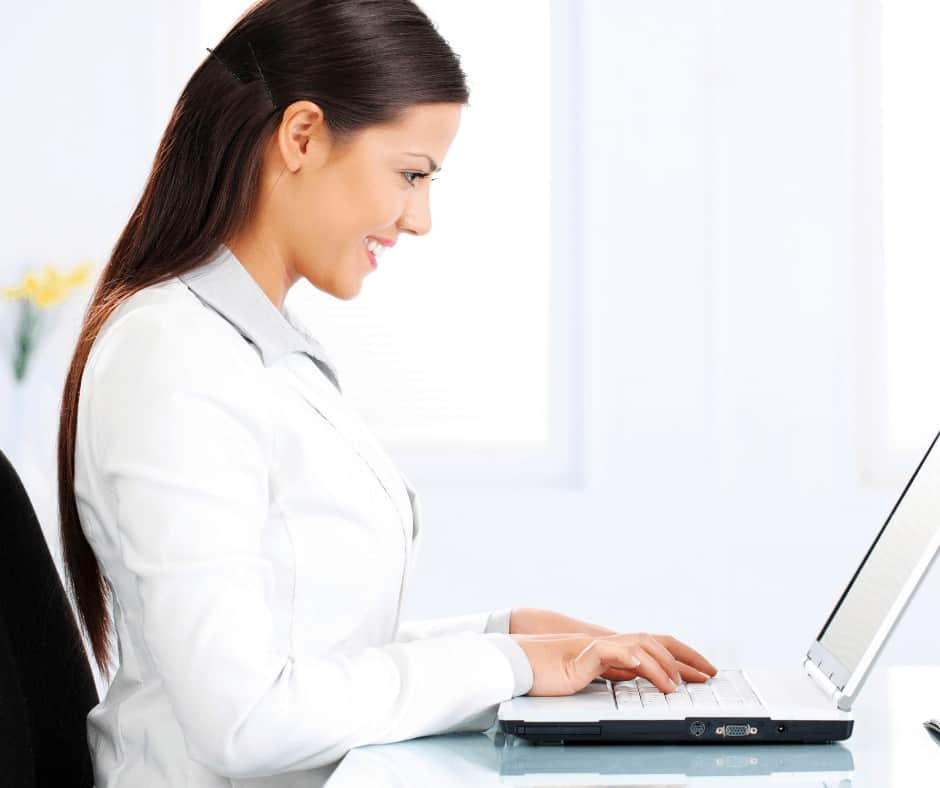 Legitimate Typing Jobs from Home