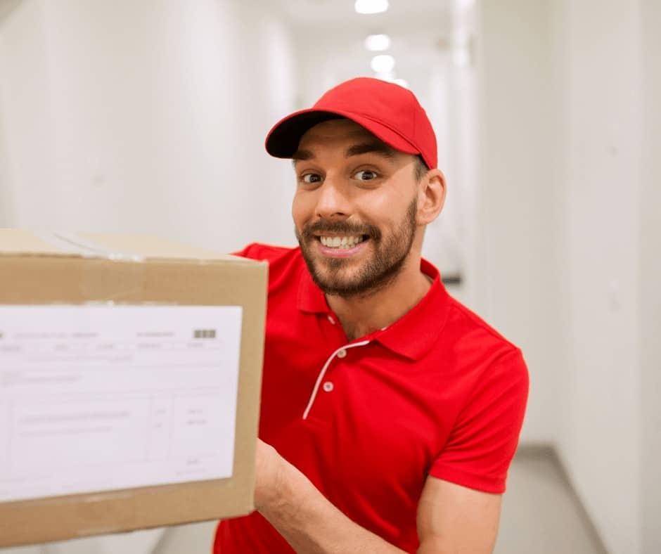 postal worker jobs