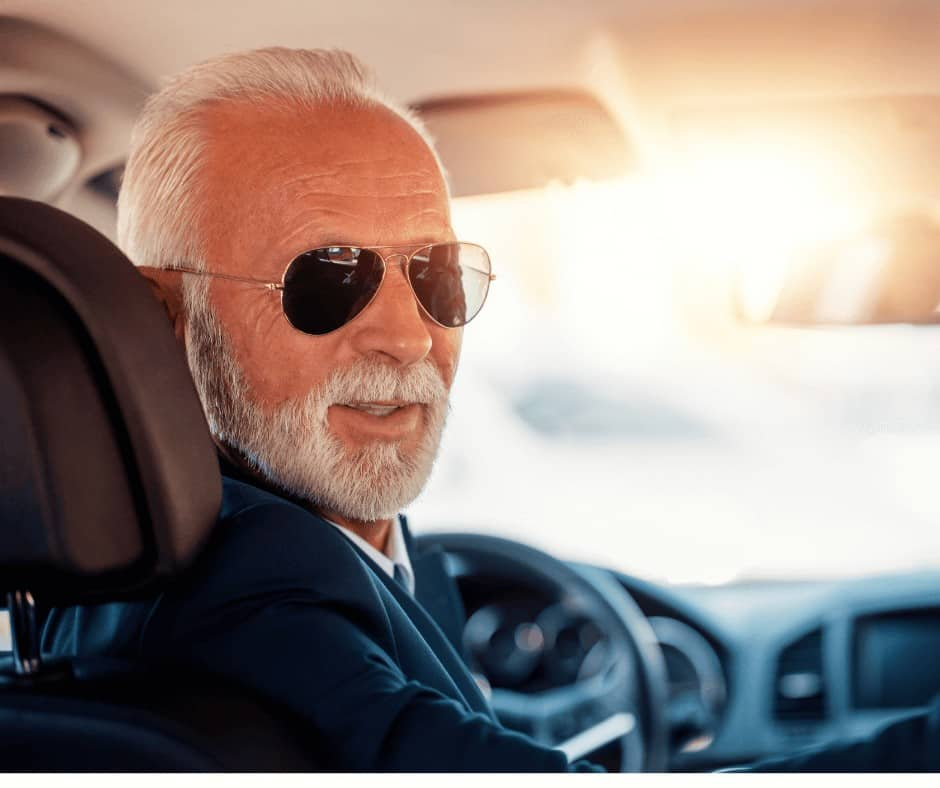 Good Delivery Driving Jobs for Retirees