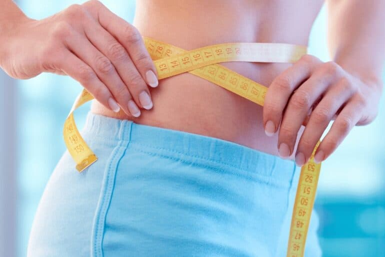 Ways to Get Paid to Lose Weight