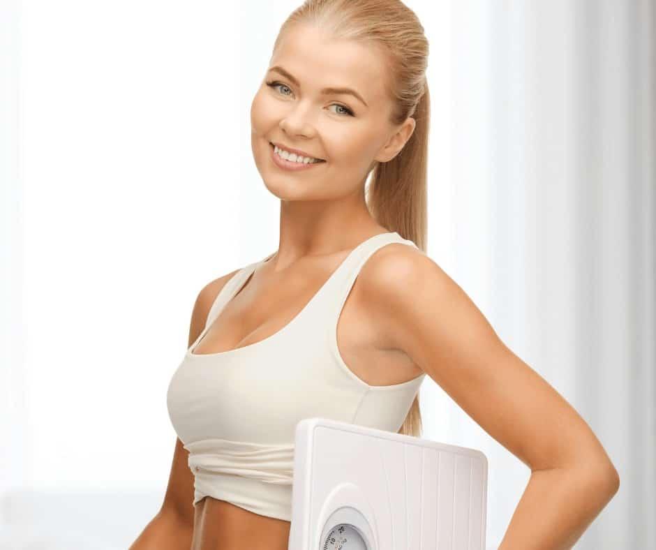 Ways to Make Money to Lose Weight